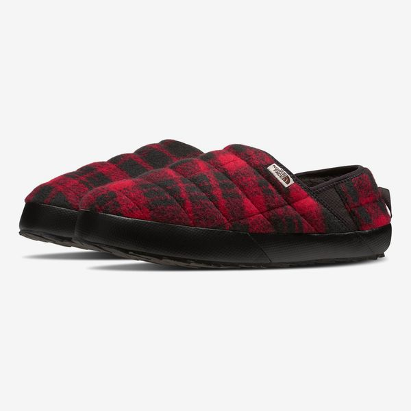 The North Face ThermoBall Traction Water Resistant Merino Wool Slipper