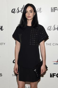 """The Cinema Society And Northwest Host A screening Of IFC Films' """"Asthma"""" -Arrivals"""