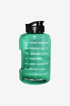 BuildLife 1-Gallon Water Bottle