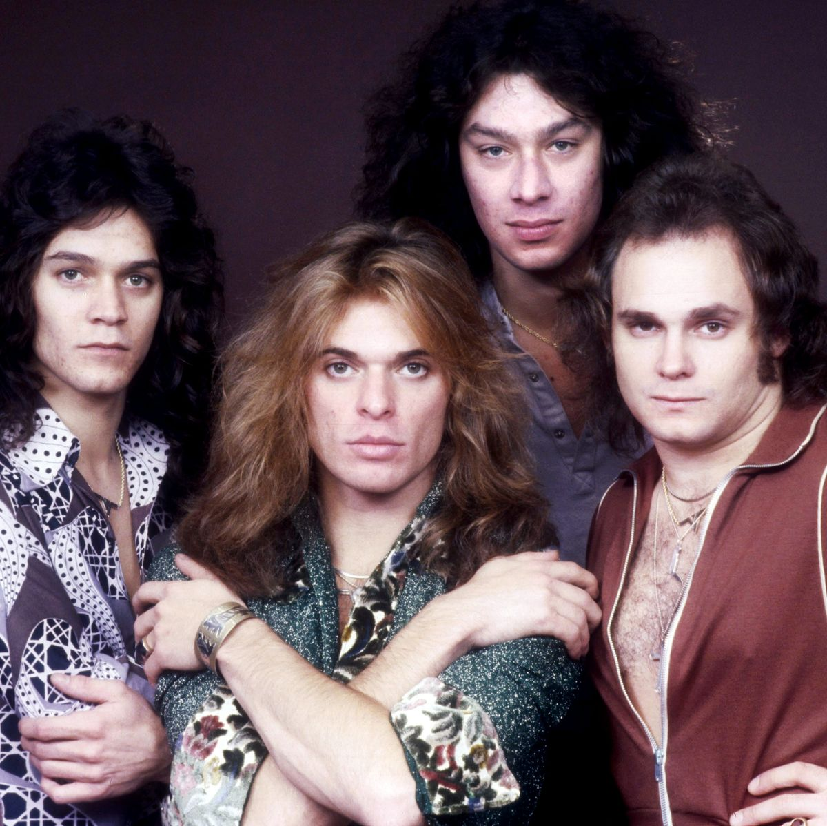 Chuck Klosterman Ranks All 131 Van Halen Songs