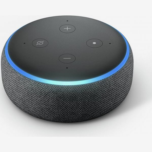 Echo Dot (3rd Gen)