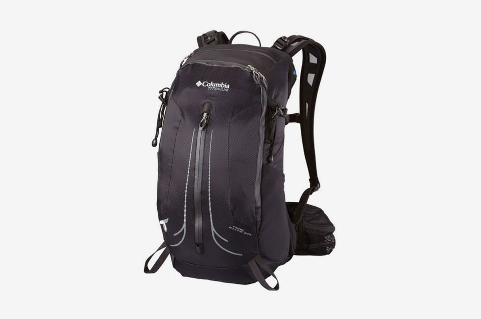 55d619c288 Best hiking backpack for trail running. Columbia Trail Elite 22L Backpack