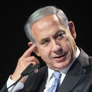 ISRAEL-POLITICS-POLICE-NETANYAHU