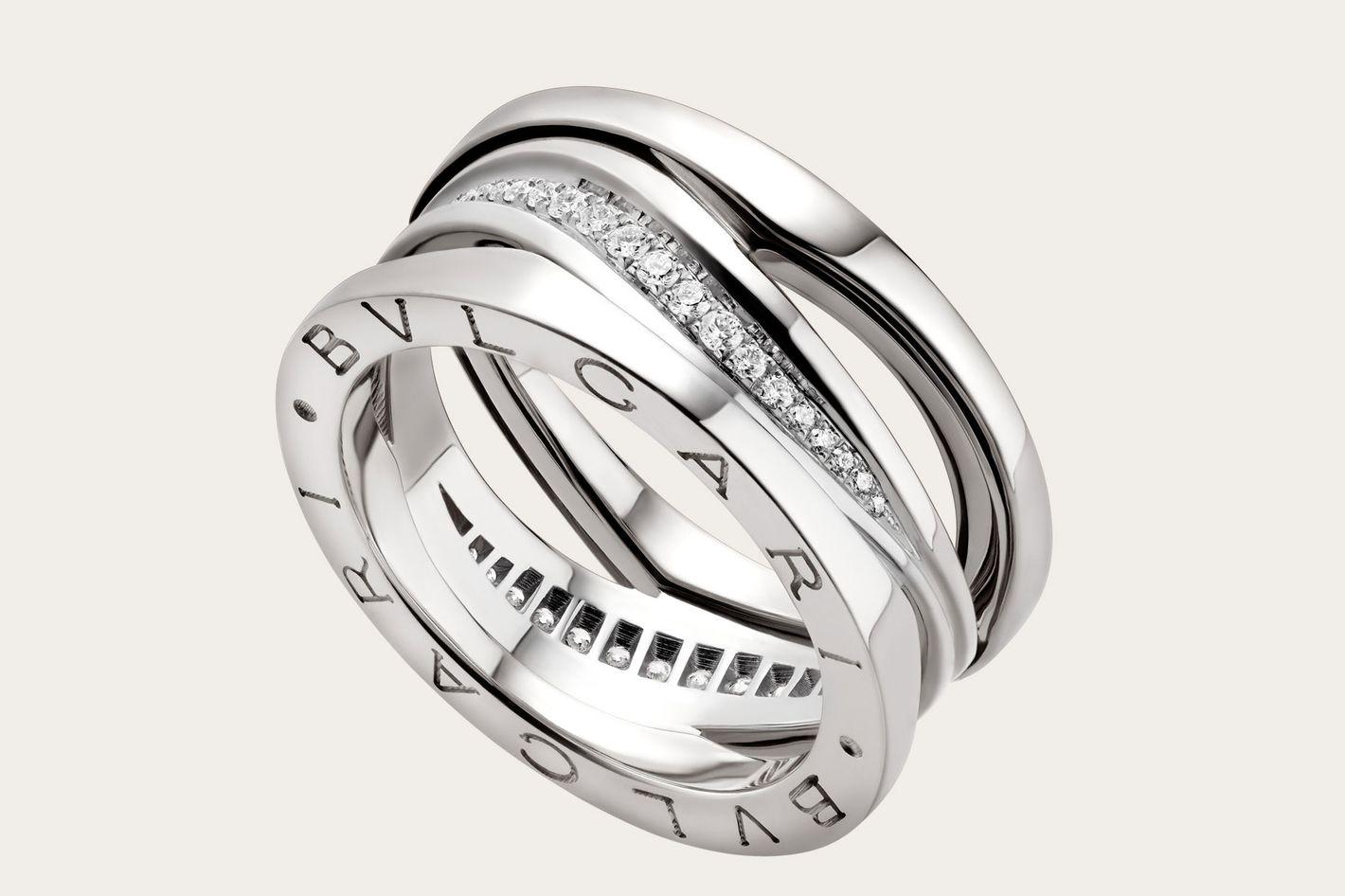 B.ZERO 1 Ring