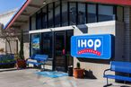Universally Despised West Village IHOP Closes