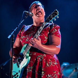 Drive-By Truckers & Alabama Shakes In Concert - Orange Beach, AL