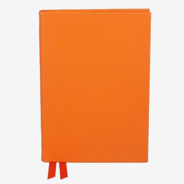 Armorial The Opéra Artist Notebook, Orange