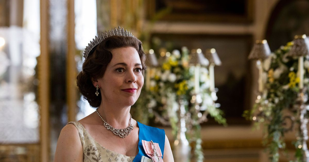 The Crown Recap: Hidden Figure