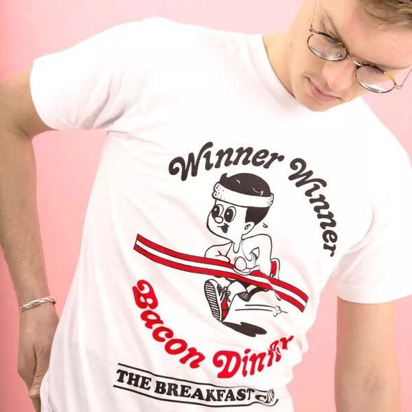 Winner Winner T-shirt