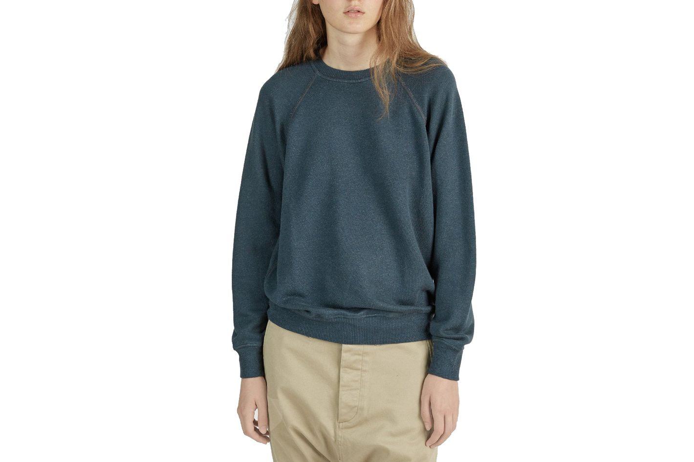 Isabel Marant Étoile Fang Sweatshirt