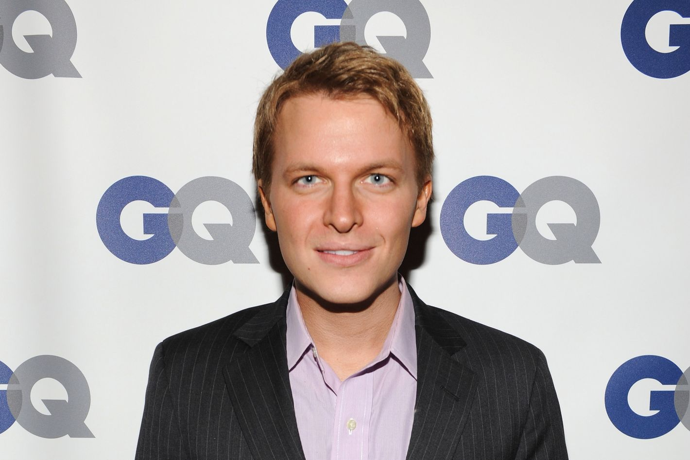 Ronan Farrow attends the GQ Men of the Year dinner on November 11, 2013 in New York City.