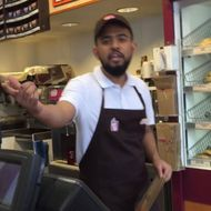 Dunkin' Donuts Facing Backlash After Worker Ridiculed Chinese Customer's Accent