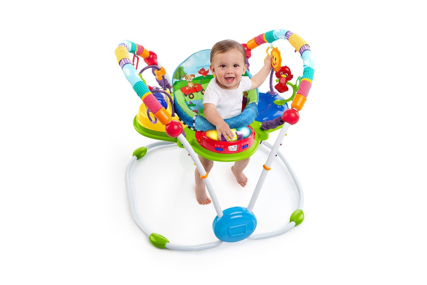 d17db0f3e The Best Baby Bouncers and Jumpers Reviews 2017