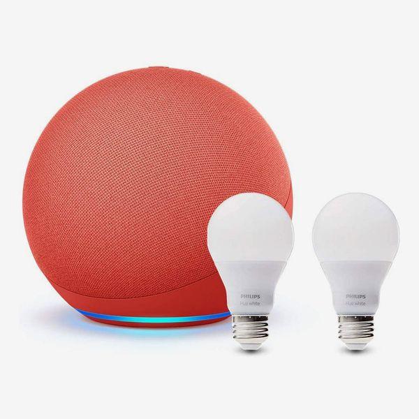 Amazon Echo (PRODUCT) RED