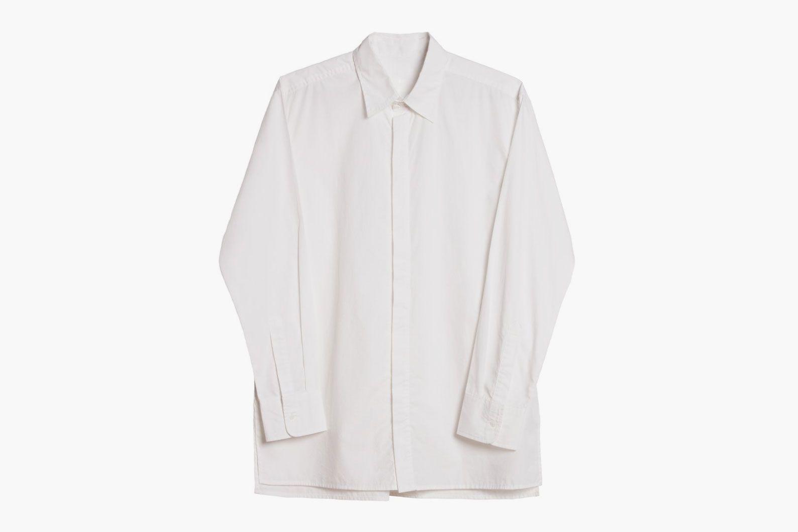 Dockers x Karla Long Sleeve Woven Shirt