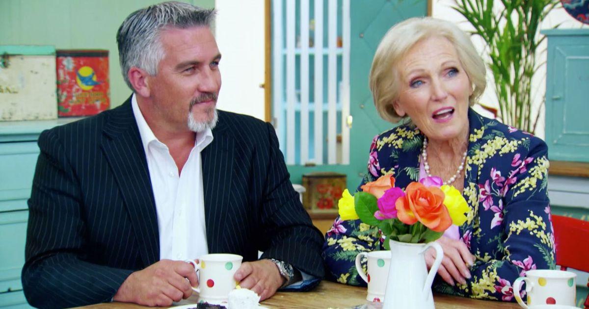 The Great British Baking Show Recap Season 5, Episode 10