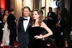 Brad and Angelina's Wine Is Unsurprisingly Popular