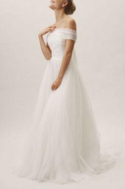 Jenny Yoo Jillian Gown