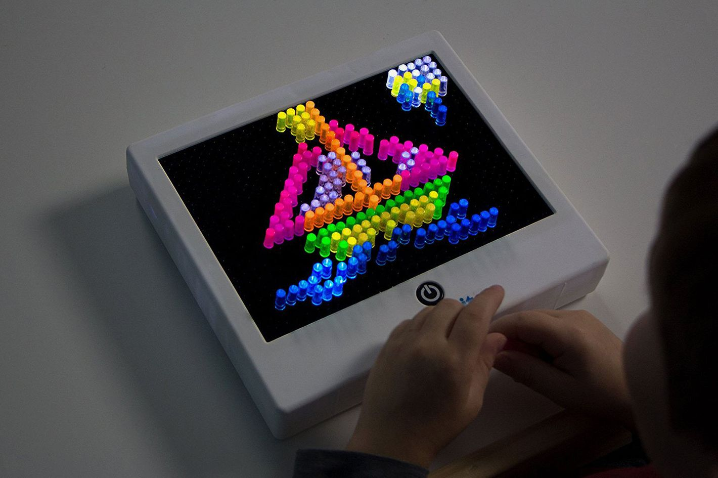 Lite-Brite Magic Screen Toy