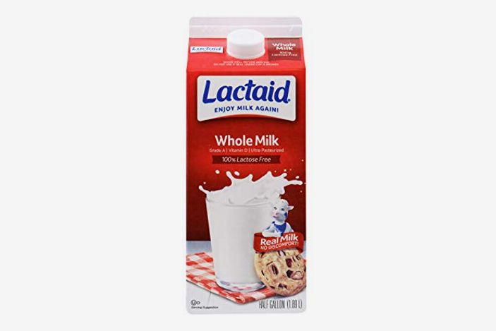 Lactaid Whole Milk