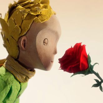 The Little Prince premiering on Netflix on August 5, 2016. Photo: Netflix