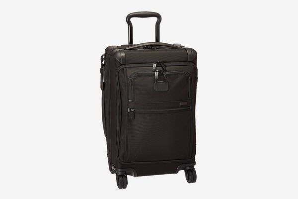 Tumi Alpha Front Lid International Carry-on