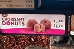 Jack in the Box Test-Markets Its Own Lousy Cronut Knockoff