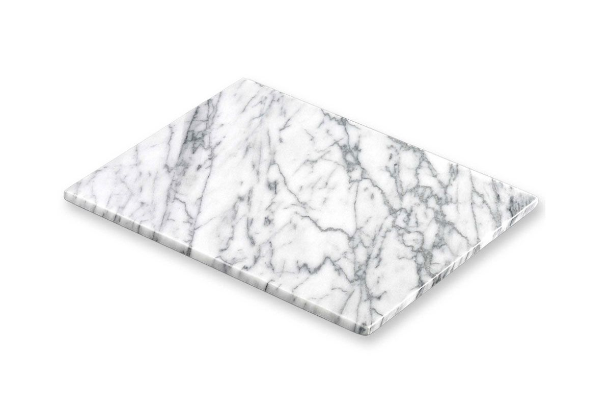 Marble 16-Inch x 20-Inch Pastry Board