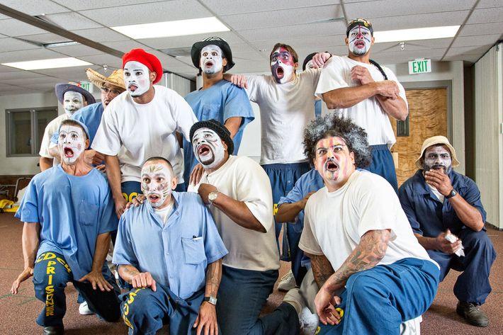 Acting Classes In Long Beach Ca