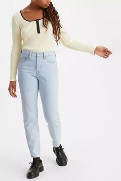 Levi's Premium Wedgie Fit Ankle Women's Jeans