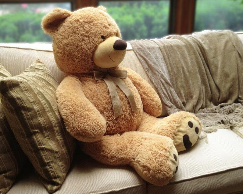 "Joon Huge 38"" Teddy Bear"