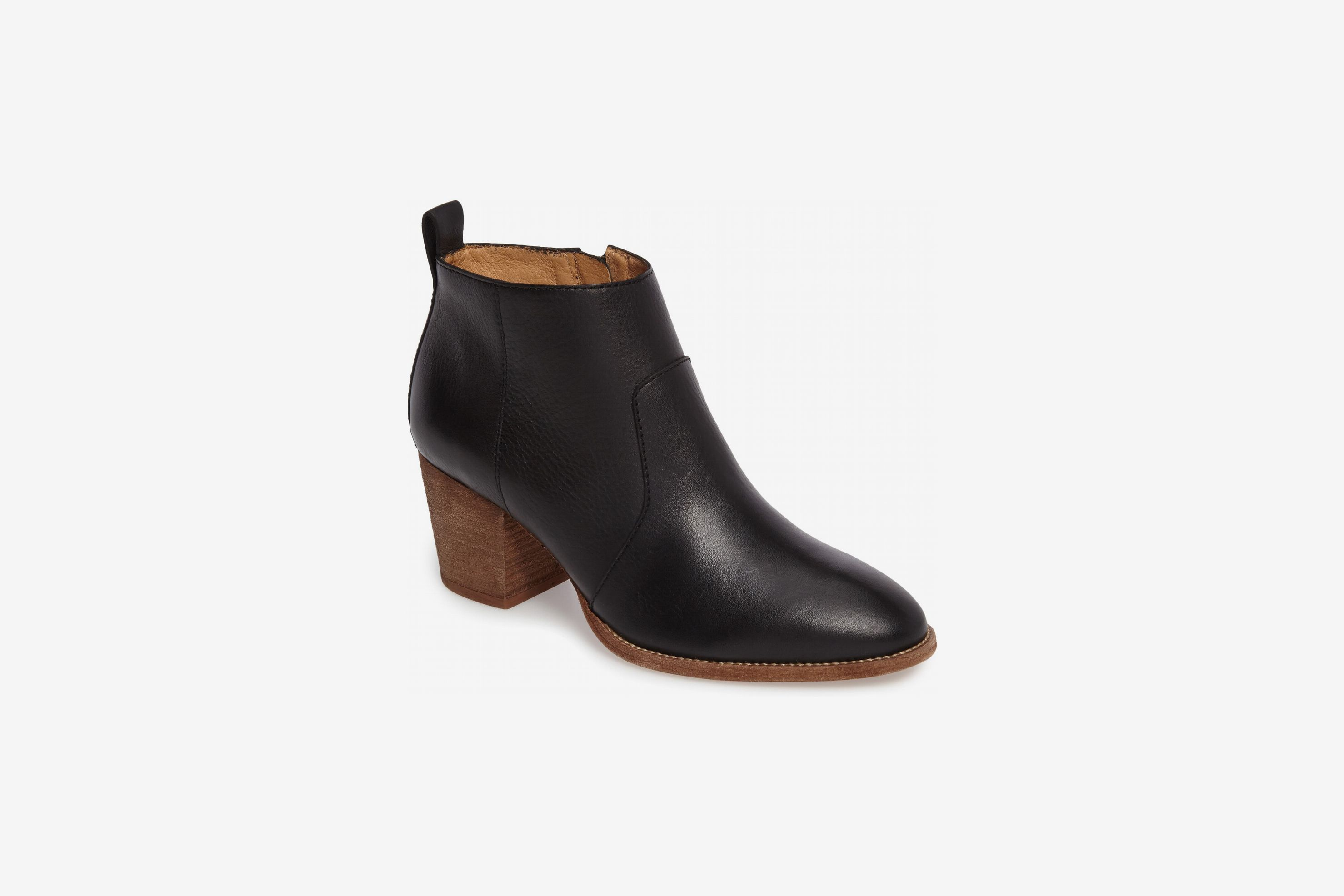 Madewell The Brenner Boot