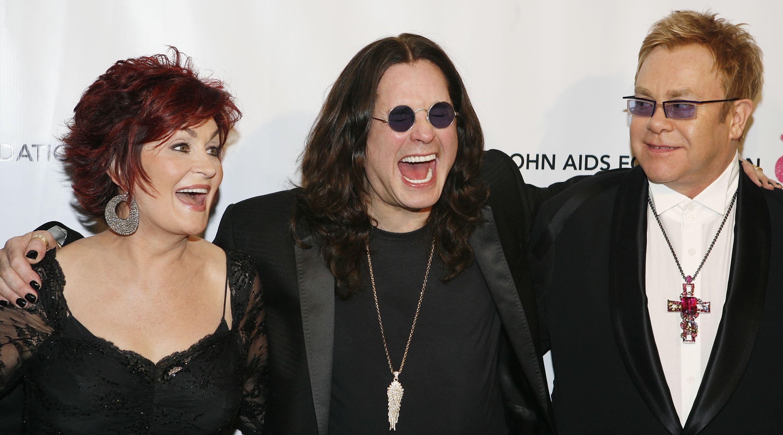 Hear Ozzy Osbourne and Elton John's New Song