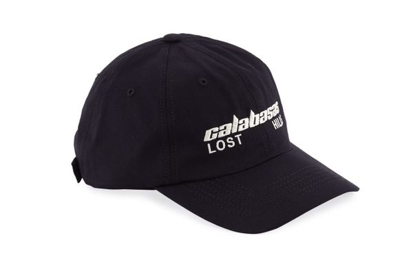 Yeezy Calabasas Lost Hills Dad Hat