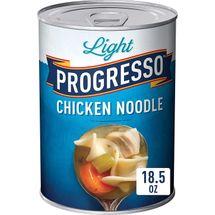 Progresso Light, Chicken Noodle Soup