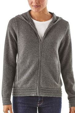 Patagonia Women's Recycled Cashmere Hoody