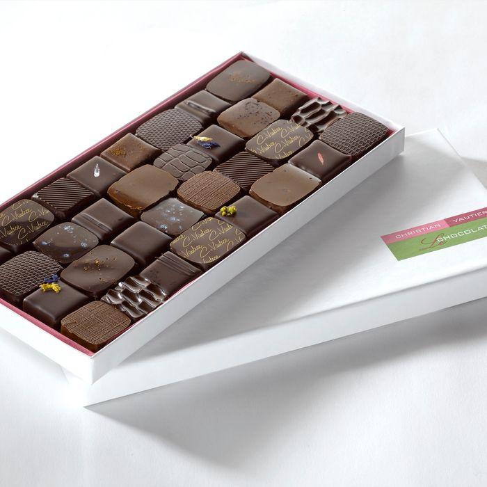 Voulez-vous des chocolates?