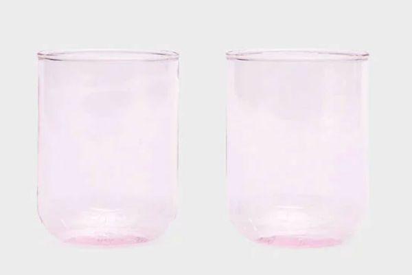 Hay Design Tint Tumbler in Pink