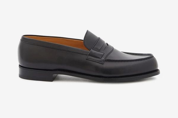 J.M. Weston 180 Loafers