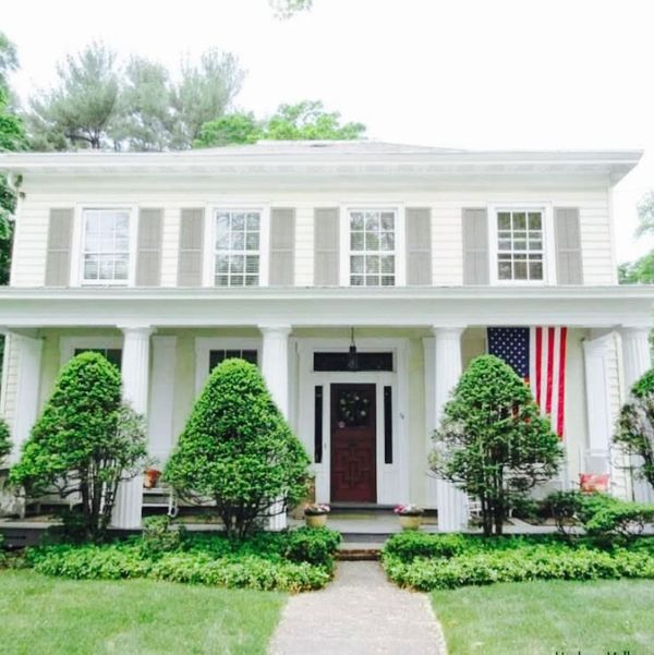 1844 Colonial Classic