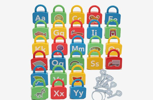 ABC Learning Locks