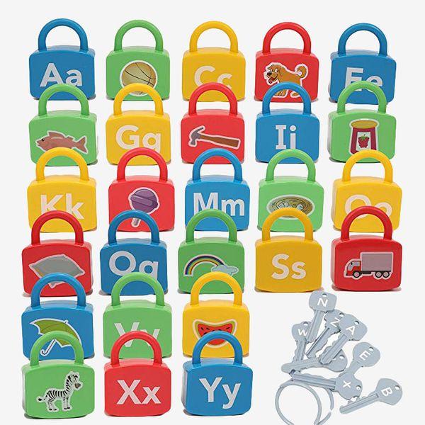 ABC Learning Locks