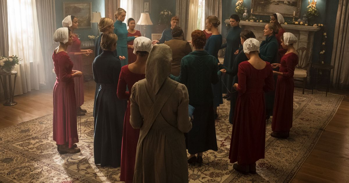 The Handmaid's Tale Recap Season 2 Episode 4: 'Other Women'