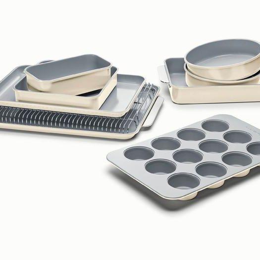 Caraway Complete Bakeware Set
