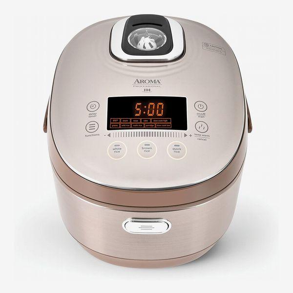 Aroma Housewares Aroma Professional Rice Cooker