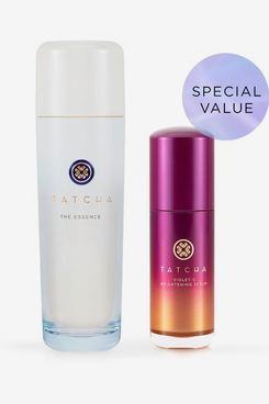 Tatcha Plump & Brighten Duo
