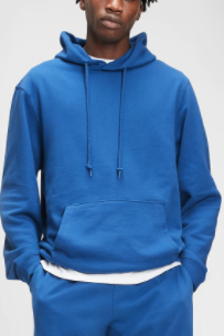 Gap French Terry Hoodie