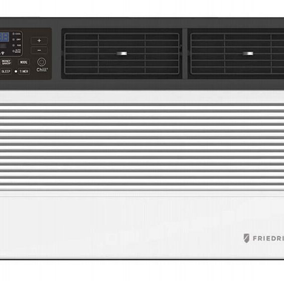 Friedrich Chill Premier 10,000 BTU Smart Window Air Conditioner CCF10A10A