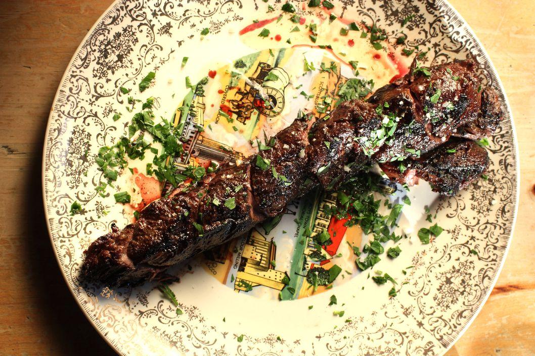 St Anselm New York Restaurant