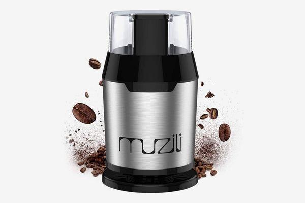 Muzili Electric Coffee Grinder